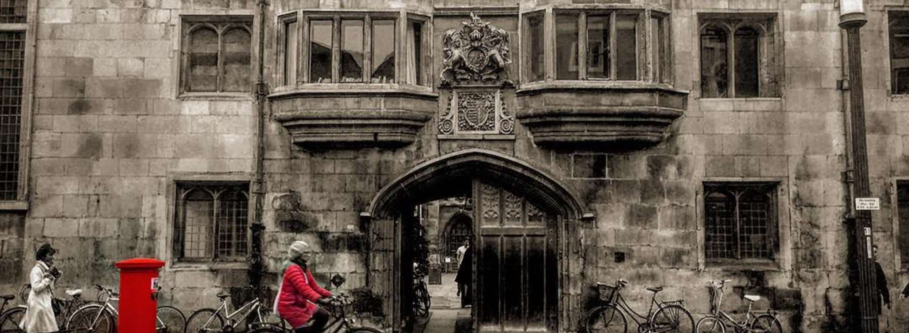 Cambridge header