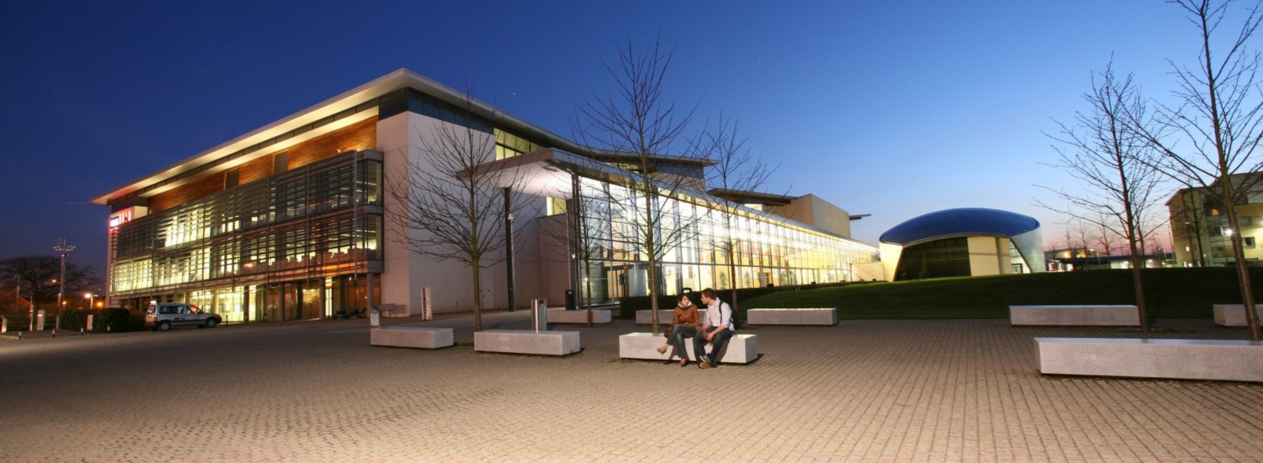 University of Hertfordshire header