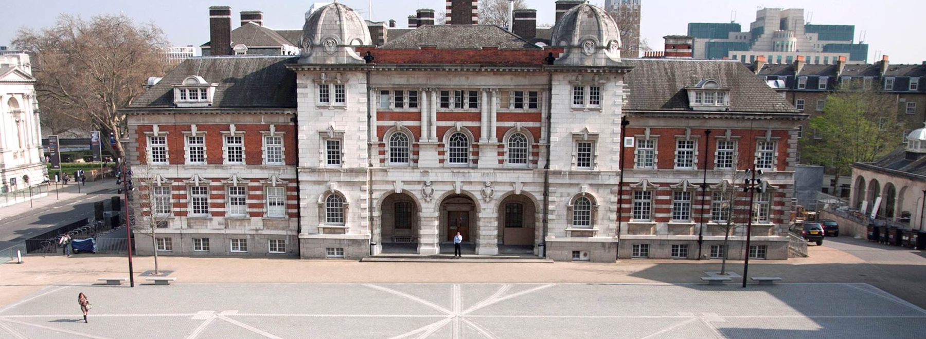 Chelsea College of Arts, University of the Arts London header