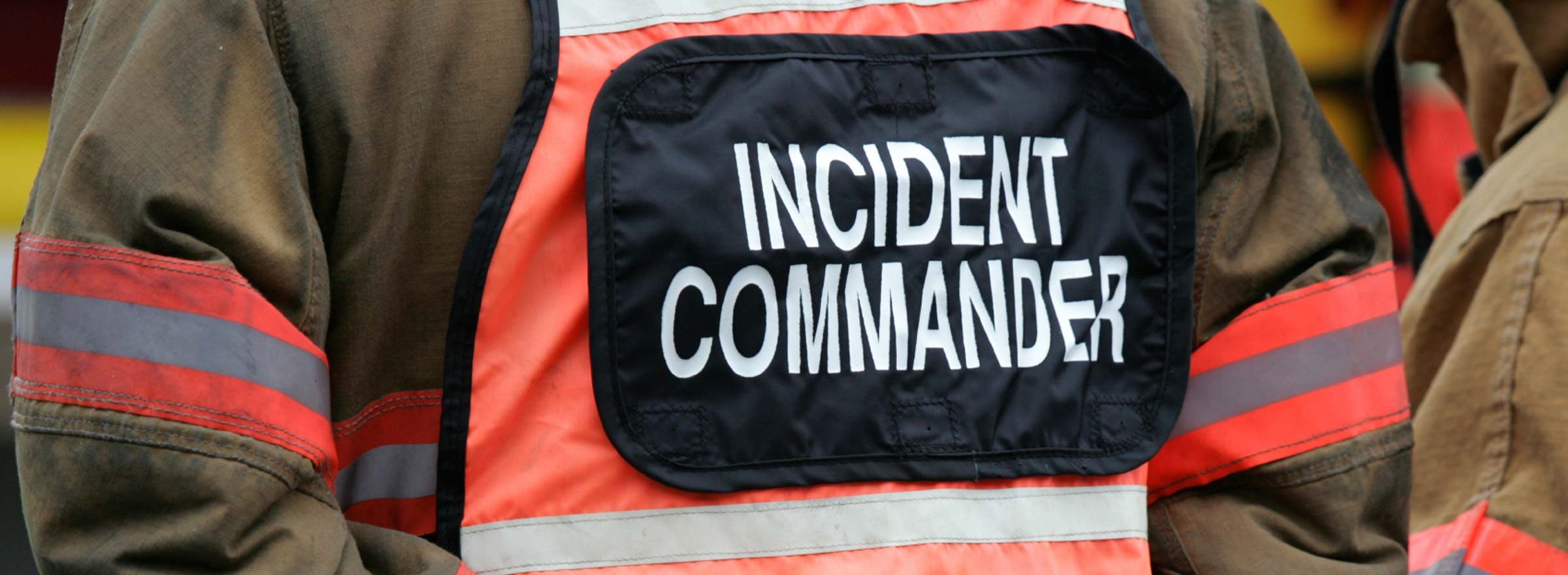 Types of jobs and employers in the emergency services