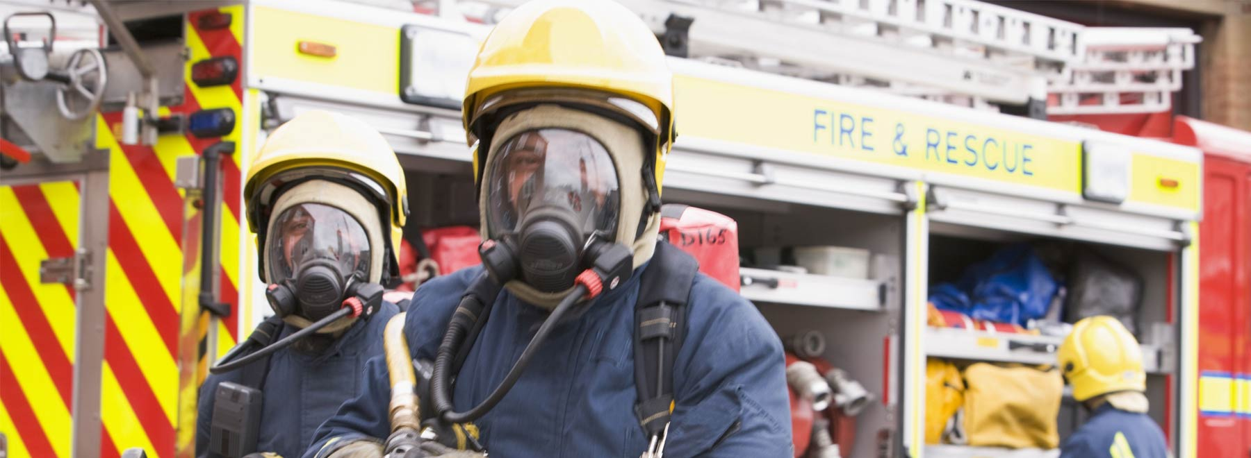 How much will I earn in the emergency services?