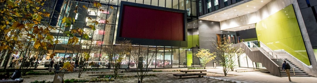 Oxford Brookes University image