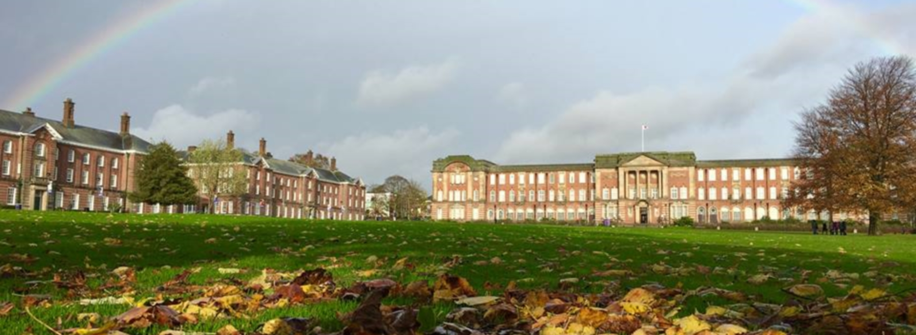 Leeds Beckett University header