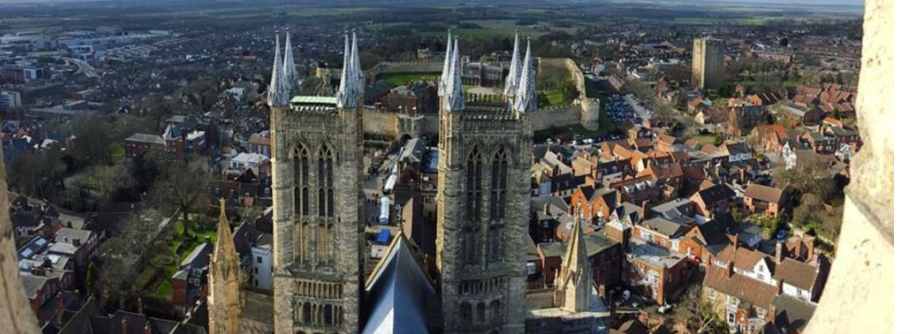 University of Lincoln header