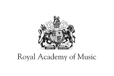 Royal Academy of Music, University of London logo