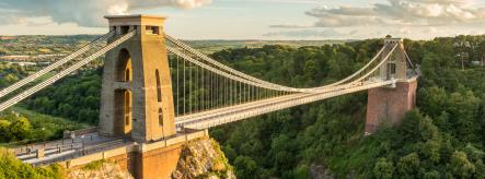 Student cities: studying in Bristol