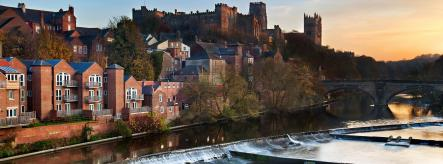 Student cities: studying in Durham