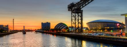 Student cities: studying in Glasgow