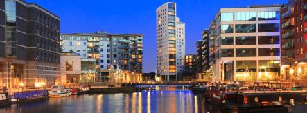 Student cities: studying in Leeds