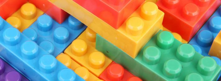 Personal statement structure: building blocks image