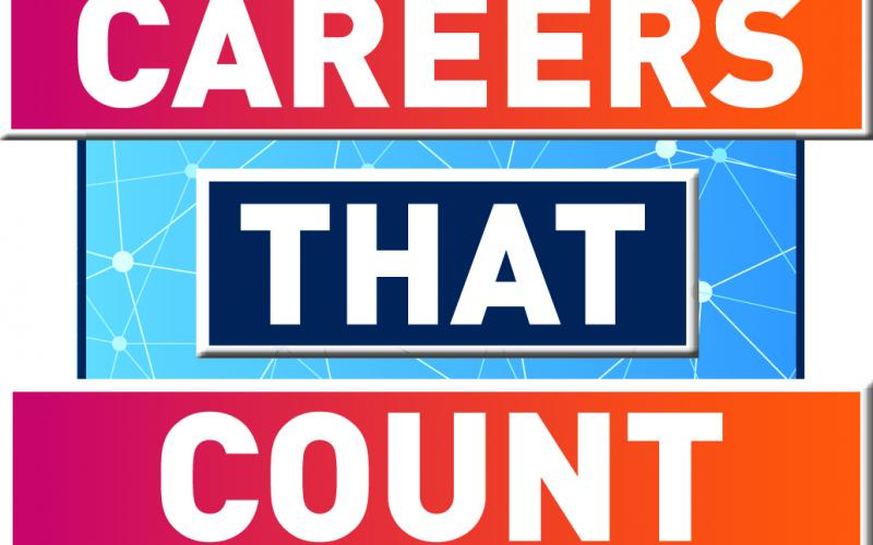 Careers that count