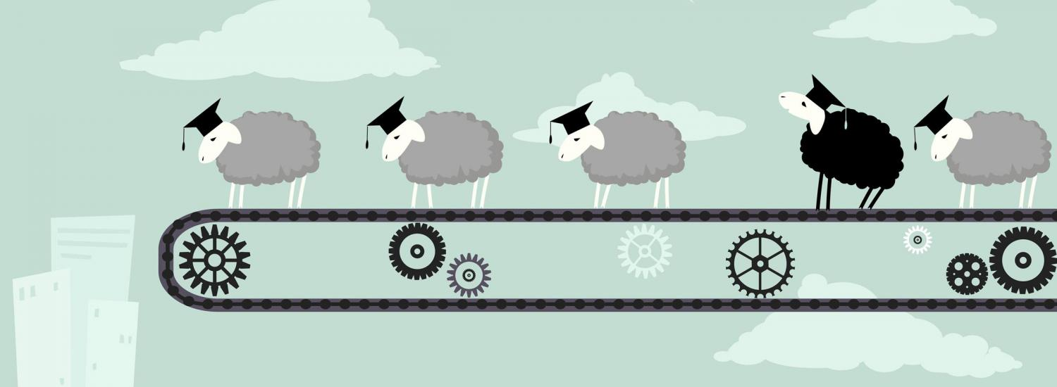 Is university the right path for your child?