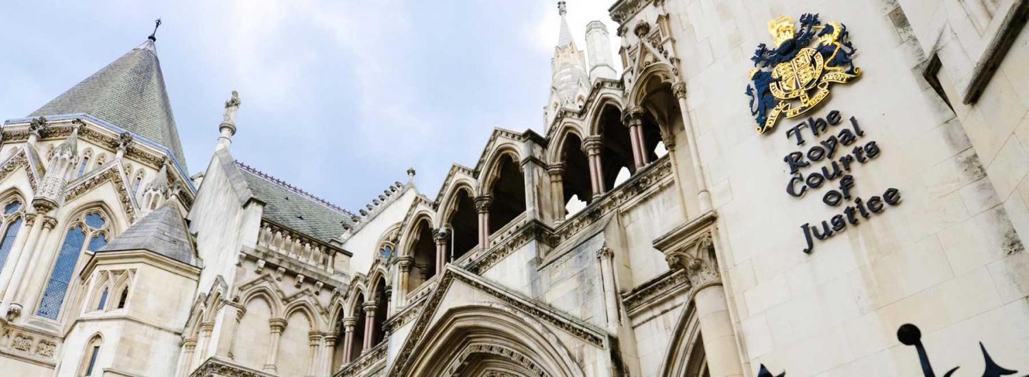 Overview of the barristers' profession