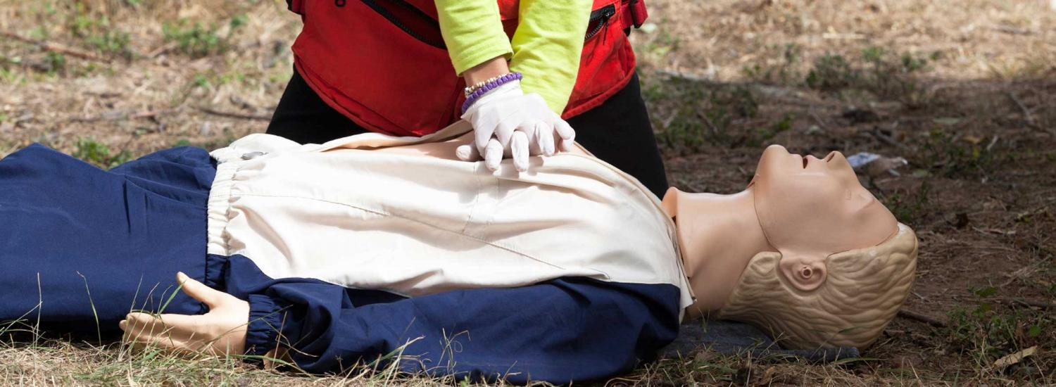 What should I study at uni if I want a career in the emergency services?