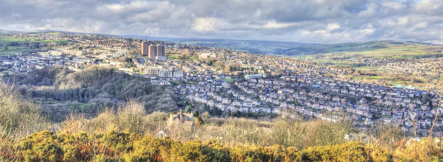 Student cities: studying in Sheffield