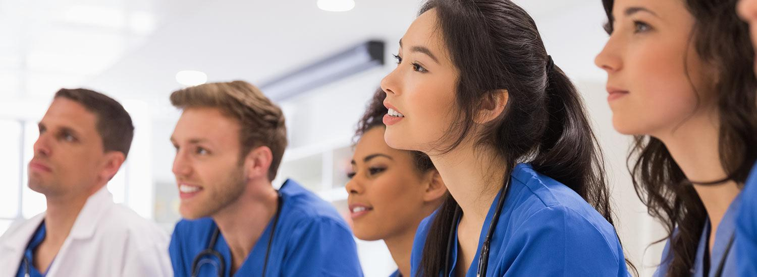 How to become a doctor in the UK | TARGETcareers