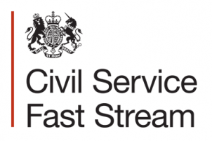 Civil Service Fast Stream logo