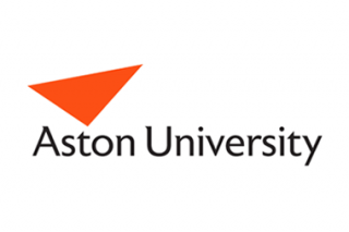 Image result for aston university logo