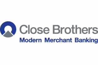 Close Brothers Logo