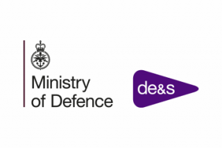 MOD, Defence Equipment & Support
