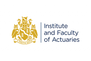 Institute and Faculty of Actuaries (IFoA) logo