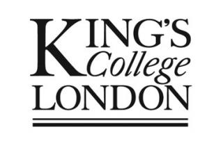 King's College London, University of London logo
