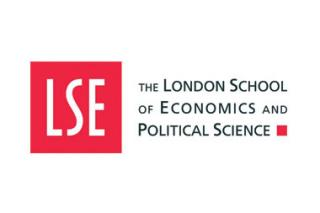 London School of Economics and Political Science, University of London logo