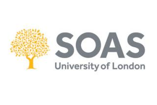SOAS, University of London logo