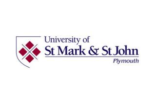 University of St Mark & St John logo