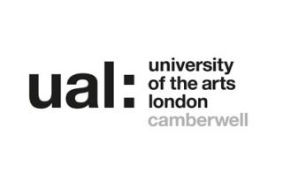 Camberwell College of Arts, University of the Arts London logo