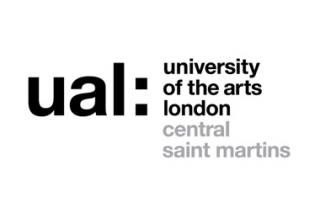 Central Saint Martins, University of the Arts London logo