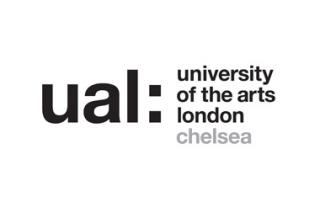 Chelsea College of Arts, University of the Arts London logo
