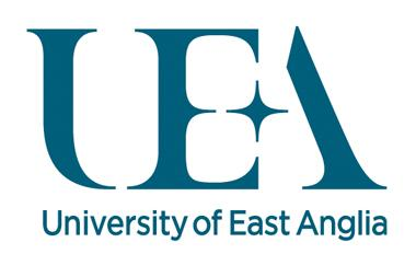University of East Anglia UEA logo