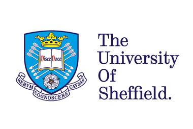 University of Sheffield logo